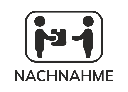 Nachmahme - PEFRA - Gastronomiebedarf