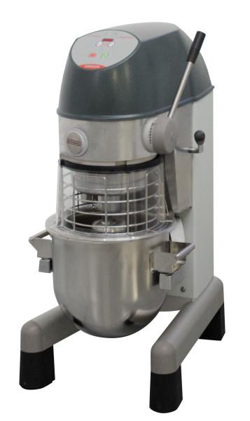 RUEHRM.MECH.REGEL-TISCHM.-20L 400V  |  Hersteller: Dito Sama - Masse: 770x610x1150 mm - 400 Volt  |