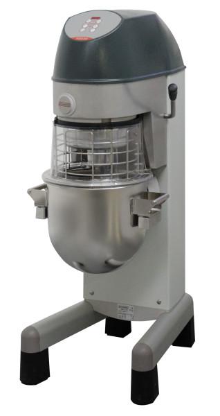 RUEHRM.ELEKT.REGEL-STAND.-20L 230V   |    |    |  Bestell-Nr. 600157 - Marke Dito Sama - Elt.-Anschlusswert   |  1,01 Kw - Spannung 200-240 V - Frequenz 50/60 Hz   |  Phase 1N  - LxTxH mm 532x685x1208 mm - Gewicht 95 Kg