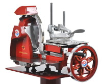 Manuelle Schwungradmaschine PFAG 300/10