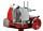 Automatische Schwungradmaschine 370