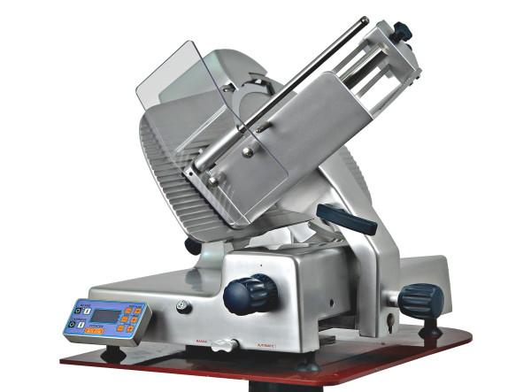 Automatischen Aufschnitt-Schrägschneider PFNAP 350