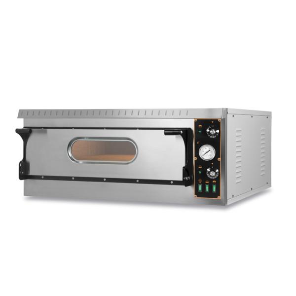 TL/D6 - 1 Backkammer - 400V / 50Hz - 9,0 KW - Temperatur 50 bis 450  |  Grad