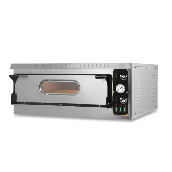 TL/D9 - 1 Backkammer - 400V / 50Hz - 13 KW - Temperatur 50 bis 450  |  Grad