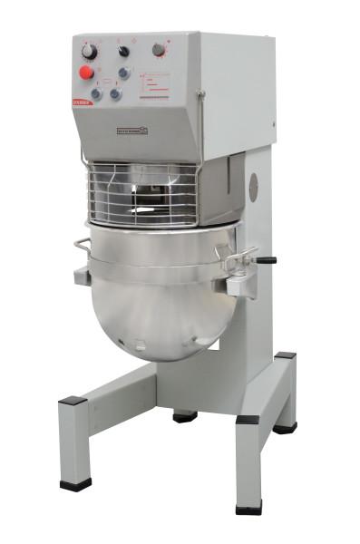 XBE60 Kessel 60 Liter      -ohne Aufstecknabe     -400V/4kw      -Gewicht 306 Kg     -Maße LxBxH 685x1050x1445