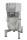 XBE80      -Kessel 80L     -mit Aufstecknabe     -Edelstahl Knethacken, Flachrührer, Besen, Kesselbeleuchtung     -Kesselwagen     -400V/4KW      -Gewicht 342kg     -Maße 685x1050x1445mm   