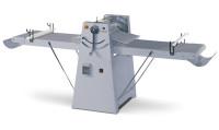 Band-Teigausrollmaschine für Bodenaufstellung mit...