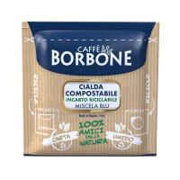 Borbone Kaffee-Espresso-Pads Blu (150 Stk.)