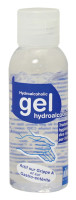 Gel Hydroalcoolique 12 x 100 ml / King