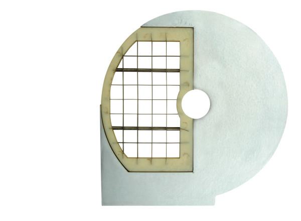 D16x16 Würfelgatter 8x8mm