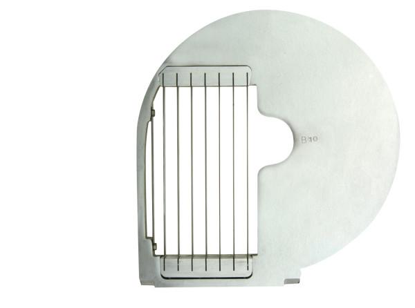 B10 Pommers-Frites Gater 10 x 10 mm